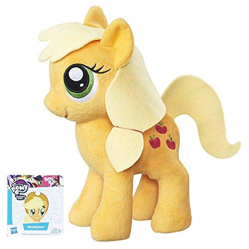 (My Little Pony Friendship is Magic Applejack Soft Plush)