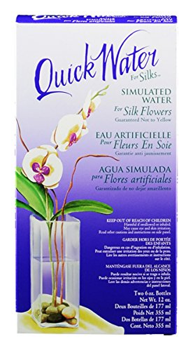 Floracraft Quick Water for Silks Simulated (Resin Water)