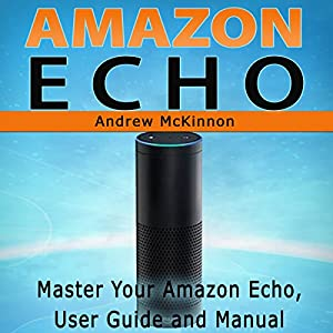 Amazon Echo Audiobook