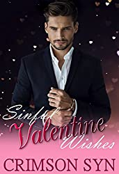 Sinful Valentine Wishes: Sinful Holiday Series #3