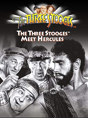 Three Stooges Meet Hercules, The ()