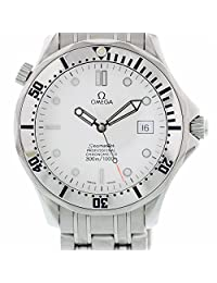 Omega Seamaster automatic-self-wind mens Watch 2532.20.00 (Certified Pre-owned)