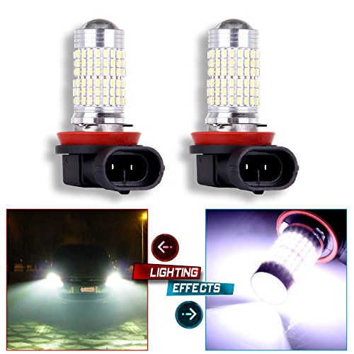 Z-type LED Daytime Running Light - 7