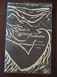 Heart in utter confusion: Takes on the erotic poetry of India
