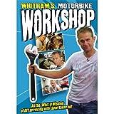 James Whitham's Motorbike Workshop [DVD]