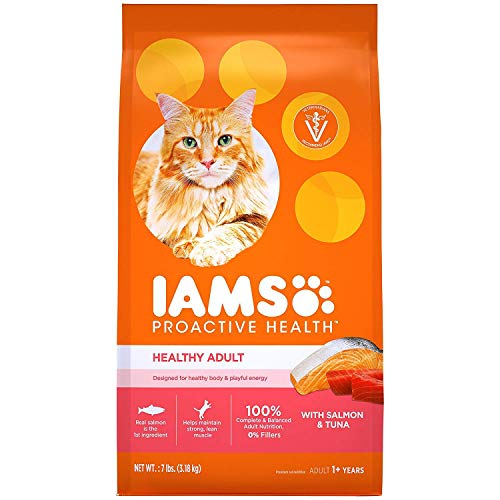 Used, Iams Proactive Health Adult Original With Salmon And for sale  Delivered anywhere in USA