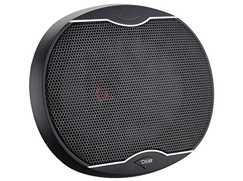 DS18 EXL-SQ6.9 6x9'' 3-Ohm High Sound Quality Speaker 560 Watts - Set of 2 by DS18 (Image #5)