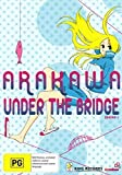Arakawa Under The Bridge - Season 1 [13 Episodes] [NON-USA Format / PAL / Region 4 Import - Australia]