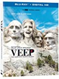 Veep: Season 4 [Blu-ray] with Digital HD