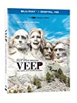 Cover Image for 'Veep: Season 4'