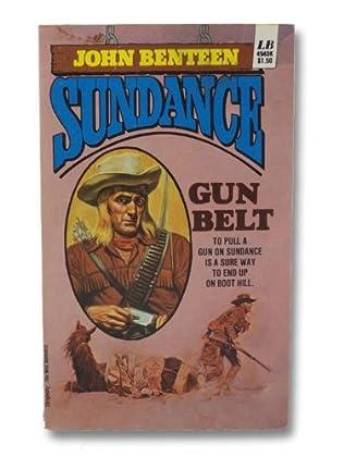 book cover of Gunbelt
