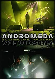 Andromeda - Playing Off The Board [Import]
