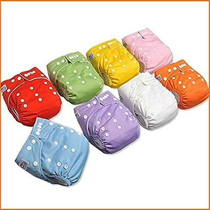Conjunto de 15 pañales - paquete de descuento - tema - niños / diseños neutros
