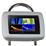 "NavPod SailPod Pre-Cut f/Garmin GPSMAP® 7410/7410xsv/7610/7610xsv f/9.5"" Wide Guard"