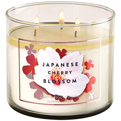 Cherry Blossom Labels - 8