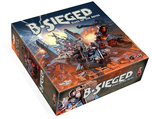 the abyss board game - 3