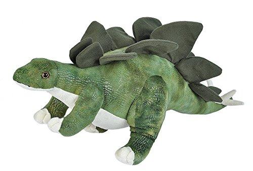 Wild Republic Dinosaurs Stegosaurus Plush  Dinosaur Stuffed Animal  Plush Toy  Gifts For Kids  28 Inches