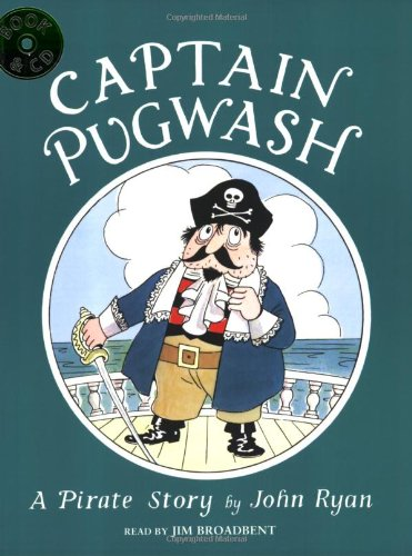 Read Pugwash And The Sea Monster A Pirate Story By John Ryan