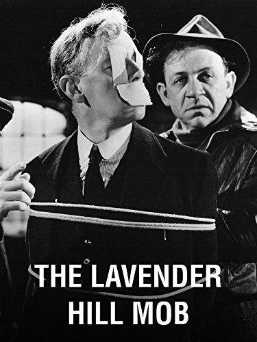 (The Lavender Hill Mob)