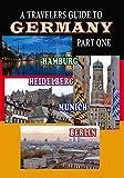 Germany Vol 1 - Hamburg, Heidelberg, Berlin & Munich [DVD] [2005] [Region 1] [US Import] [NTSC]