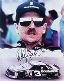 Dale Earnhardt Nascar Signed Autographed 8x10 Inch Reprint Photo