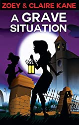 A Grave Situation (Z & C Mysteries Book 5) (English Edition)