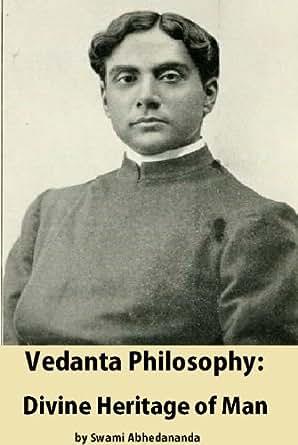 Free ebooks by Swami Abhedananda