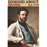 Edmond About - Oeuvres lci-119