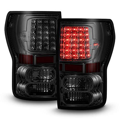 2012 00 Toyota Tundra Tail - ACANII - For 2007-2013 Toyota Tundra Pickup LED Brake Tail Lights Lamps Left+Right 07-13