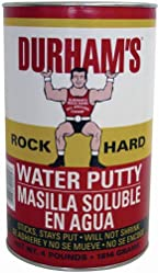 Donald Durhams Rockhard Water Putty