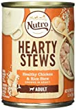 Nutro Natural Choice Breed Weight Management Chicken Rice Adult Dog (12X12.5Oz), Large