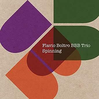Spinning de Flavio Boltro BBB Trio en Amazon Music - Amazon.es