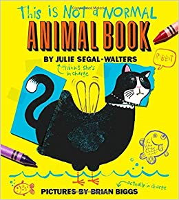 Image result for this is not a normal animal book