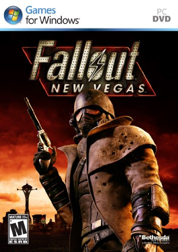 Fallout: New Vegas - PC - Vegas To Outlet Las Close