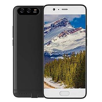 Huawei P10/P10 Plus - Funda para Cargador de batería (6000 ...