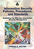 By definition, information security exists to protect your organization's valuable information resources. But too often information security efforts are viewed as thwarting business objectives. An effective information security program preserves your...