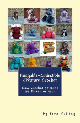 The 8 best crochet collectibles
