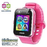 VTech Kidizoom Smartwatch DX2, Rosa