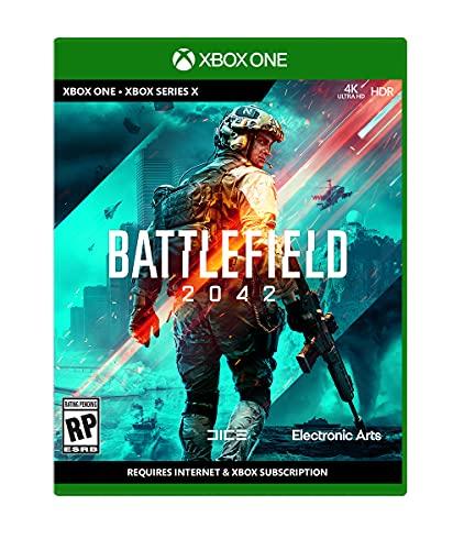 Battlefield 2042 – Xbox One