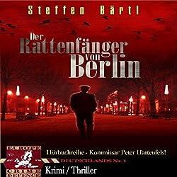 Der Rattenfänger von Berlin (Kommissar Hartenfels 1)