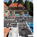 Hans Venhuizen: Game Urbanism: Manual for Cultural Spatial Planning