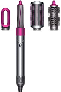 Dyson Airwrap Styler Volume and Shape