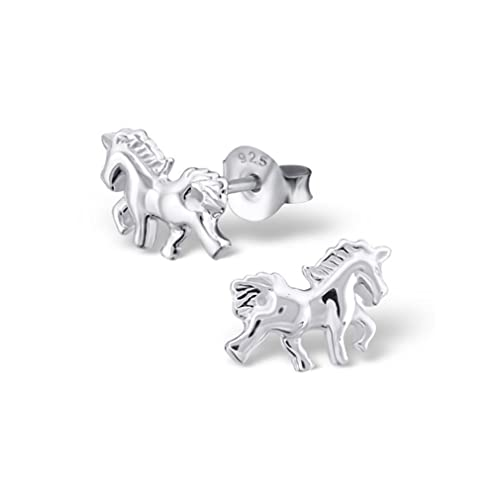 Elephant Plain Rings 925 Sterling Silver Liara Polished and Nickel Free