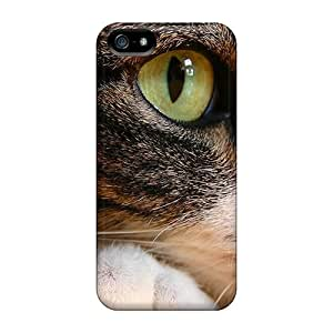 Tpu Case For Iphone 5/5s With JCBKHym170OoaKX DavidKearns Design