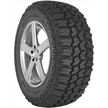 Amazon.com: Cordovan - Mud Claw Radial M/T 30x9.50R15/C ...