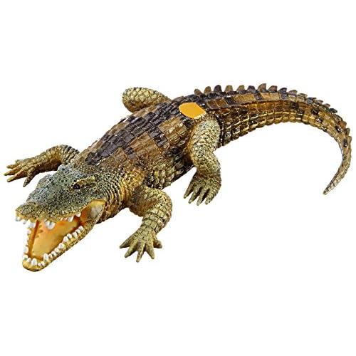 Ravensburger 00363 - Jeu éducatif électronique - tiptoi - Figurine Animal - Crocodile
