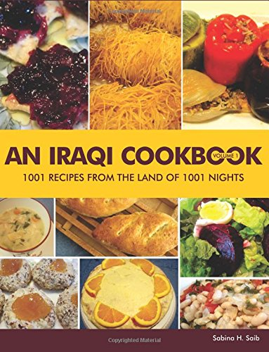 iraqi food - 6