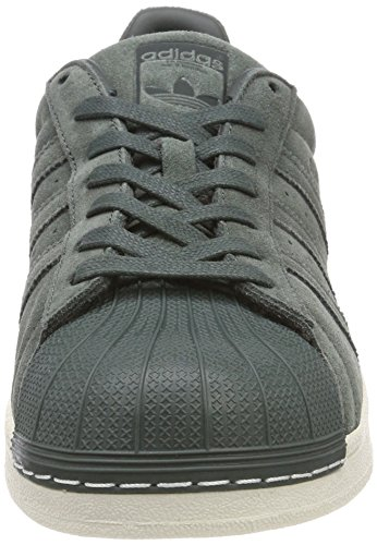Scarpe Verde da Ginnastica Vernoc adidas Vernoc Superstar Vernoc Basse Uomo 1ZqFBU
