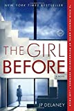 img - for The Girl Before: A Novel book / textbook / text book