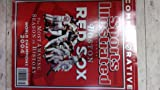 Sports Illustrated 2004 Boston Red Sox World Series Commemorative Issue